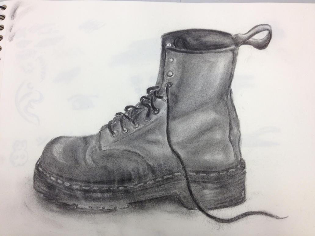 Doc Martens Shoe Shop Newcastle