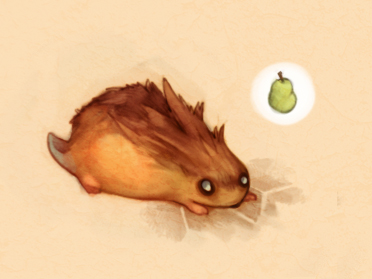 pear. by nurcum
