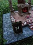 Blood Omen: Legacy of Kain - Savepoint - Sanctuary