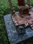 Blood Omen: Legacy of Kain - Savepoint - Sanct. 1