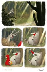 Petit conte - Little tale