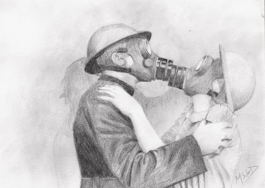 Last Kiss by Thylazine