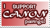 CANON Pairings Stamp by Wamp-crasH