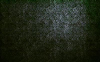 A Dark Wall by GreasyBacon