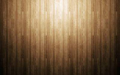 Simple Lighted Wood by GreasyBacon