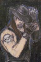 Undertaker by D-E-A-R-E-S-T
