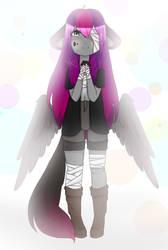 Pray...|gift by LinziChan