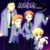 Ouran High School Host Club by STFUSunni