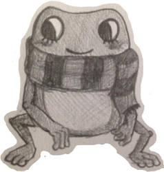 Precious Frog