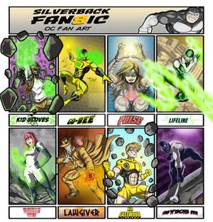 Fan8ic 9