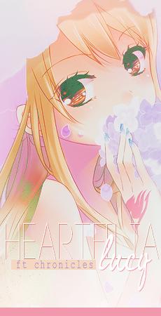 Avatar Lucy Heartfilia by KokoDesigns