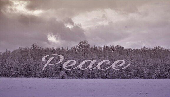 Peace by funygirl38