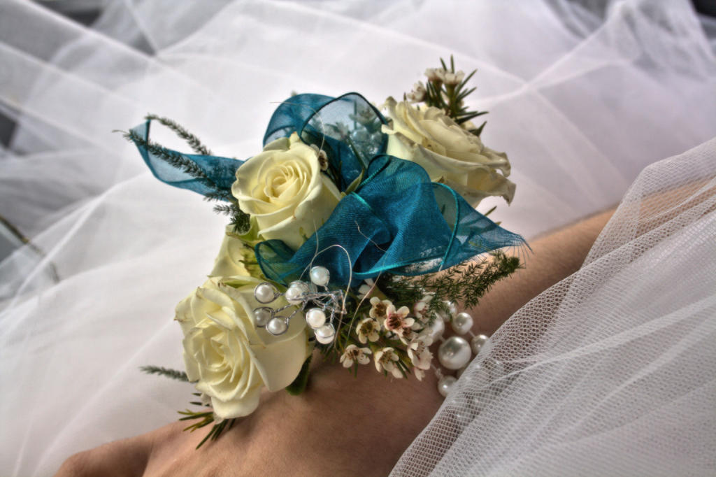 Corsage by funygirl38