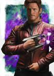 Peter Quill: Star-Lord