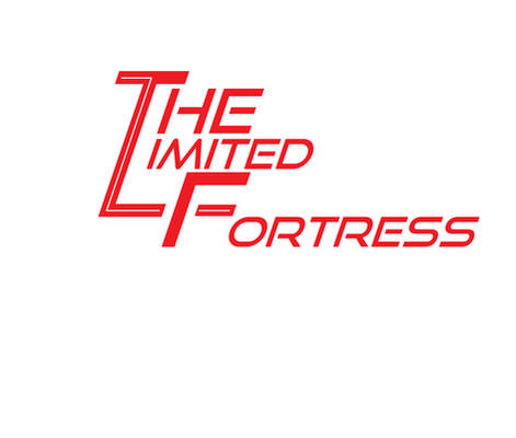 The Limited Fortress - Fan Made Logo