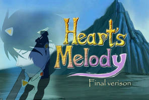 Animation-Heart's Melody by mayshing