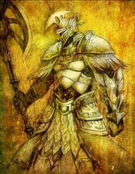 Knight-design2 by mayshing