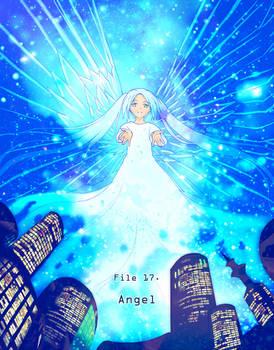 Edepth file: Angel