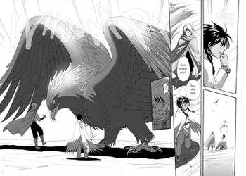 2M-The giant eagle by mayshing