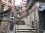 Stock- old street 2