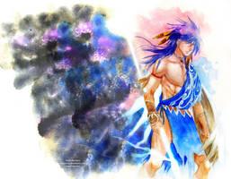 Heart a Hero by mayshing