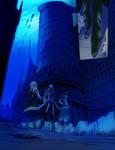 edepth- city of the deep