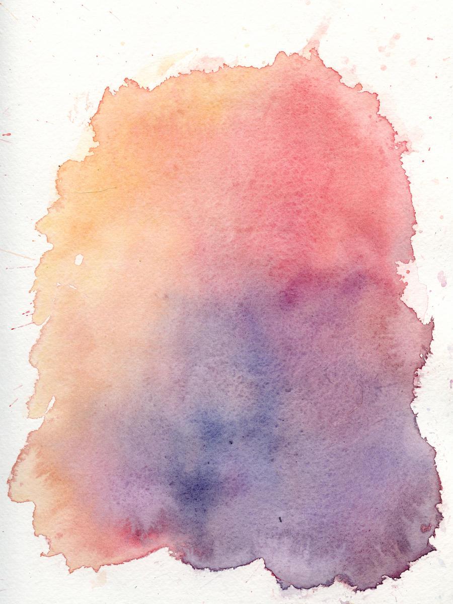 Stock - watercolor 3
