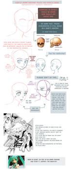 Anime Face Subtlety tutorial