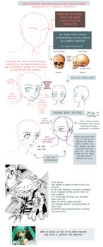 Anime Face Subtlety tutorial