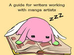 Guide for writers working with artists