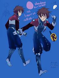 Randy-3rdSuit-blue by mayshing
