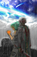 Memories of Rain
