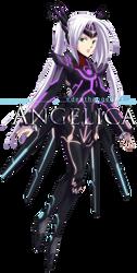 Angelica of Edepth Angel: Pinocchio's murder by mayshing