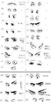 Anime eyes-184-231