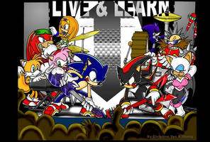 Sonic band by mayshing