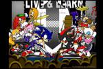 Sonic band