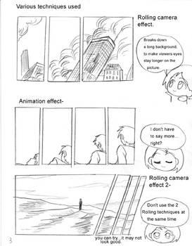 Making Manga 3