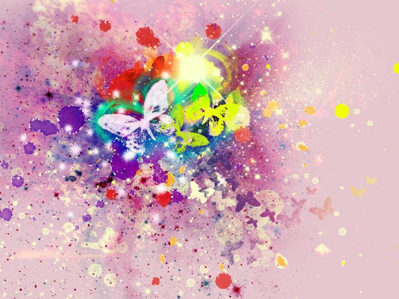 Butterfly Heaven by geory