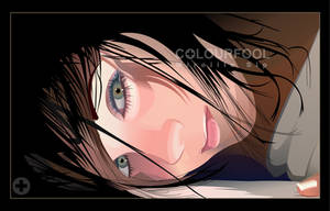 Say that you love me by Colourfool