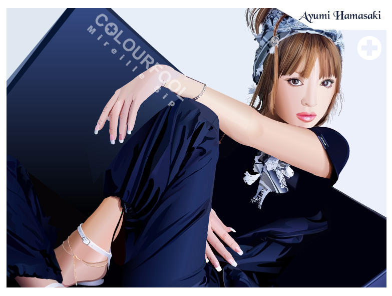 Ayumi by Colourfool