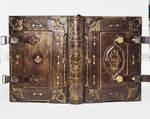 Book Of Shaddows