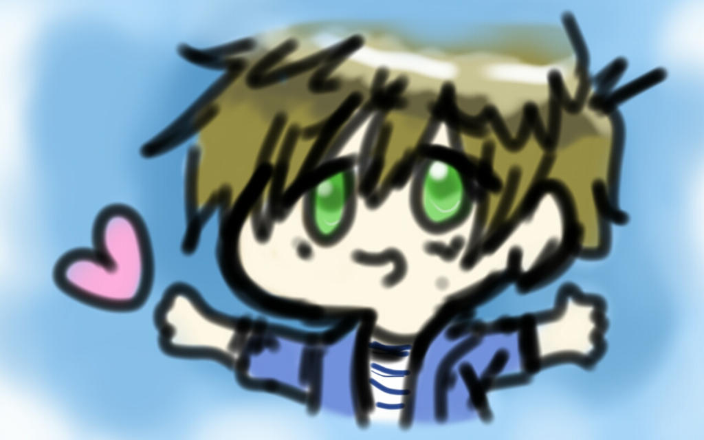 I love you haru-chan! by EdandAlphonseBros