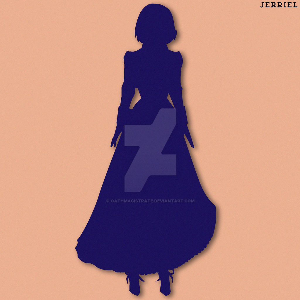 elizabeth minimal by OathMagistrate