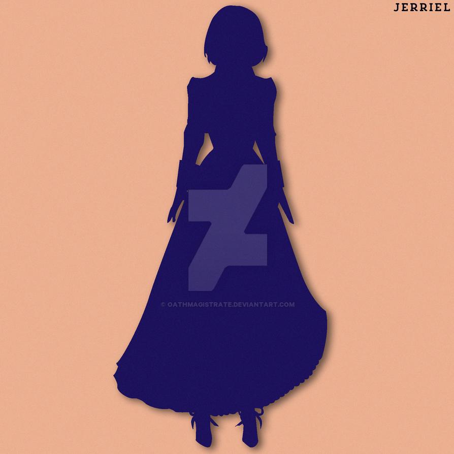 elizabeth minimal by OathMagistrate