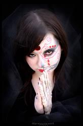 Miss Kayla by PrettyThrash
