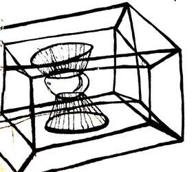 Anode  Hypercube.