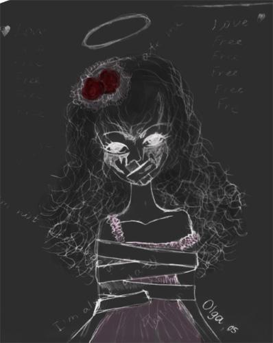 ash by depressi
