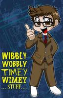 .:Wibbly Wobbly:. by ReiDavidson