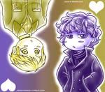 .: John and Sherlock :.