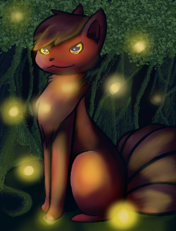 Vulpix by Umberondrawer
